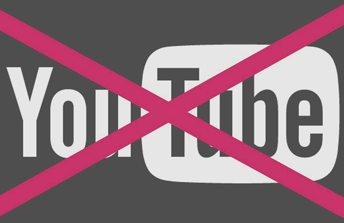 How to unblock YouTube using VPN connection